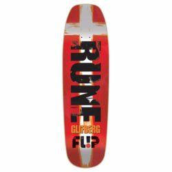 Flip Glifberg International deck 9.0″