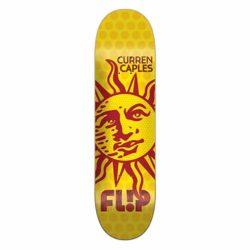 Flip Caples Popdots deck 8.45″