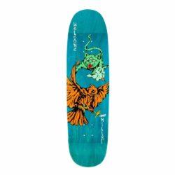 Welcome Skateboards Miller Prequel on Catblood 2deck 8.75″