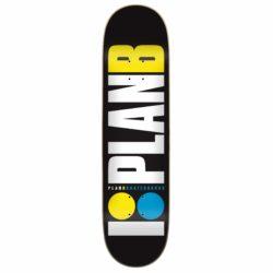 Plan BTeam OG Neon deck8.25″