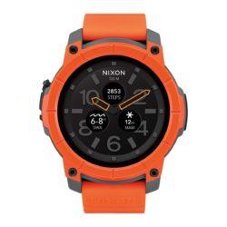 Nixon Mission 2658-00 Orange