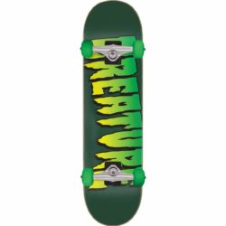 Skateboard complet Creature Factory Logo 8.0″