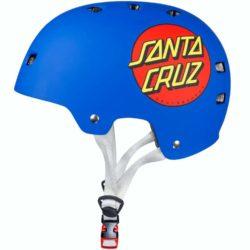Casque Bullet x Santa Cruz Classic Dot