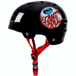 Casque enfant Bullet x Santa Cruz Eyeball Youth