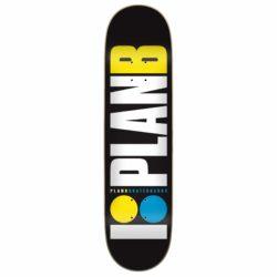 Plan B Team OG Neon deck 8.0″