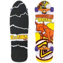 """Skateboard complet Z-Flex The 80's Boar' Vercelli 9.75"""""""