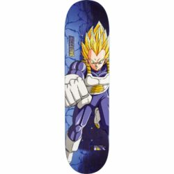Primitive McClung Vegeta deck