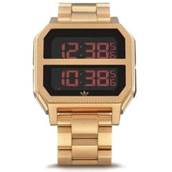 Montre Adidas by Nixon Archive_MR2 Gold