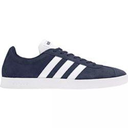 Chaussures de skateboard Adidas Court 2.0 Bleu