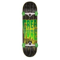 Skateboard complet Creature stacks enfant 7.25″