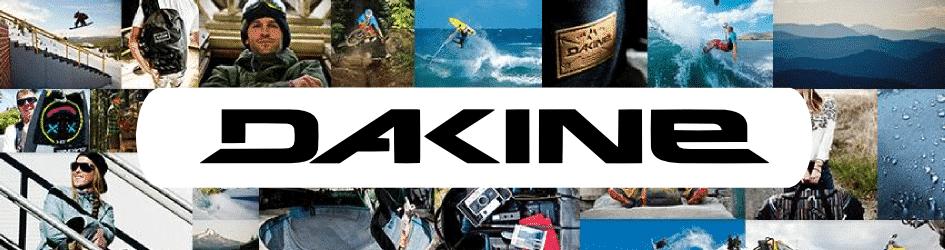 Produits Dakine en stock