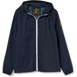 Veste Alder Light Eclipse Navy