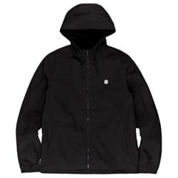 Veste Element Alder Puff Fundament Flint Black