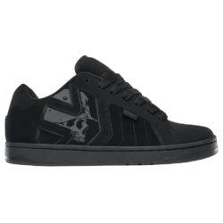 Etnies Metal Mulisha Fader 2 noire skateshoes