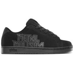 Etnies Metal Mulisha Kingpin 2 Noir Black
