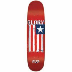 Flip Rowley Glory deck 8.54″