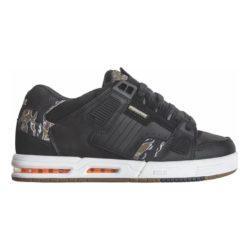 Chaussures Globe Sabre Black/Tiger Camo