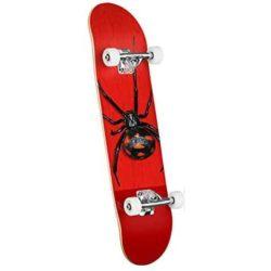 Skateboard complet Mini Logo Black Widow 8.0″