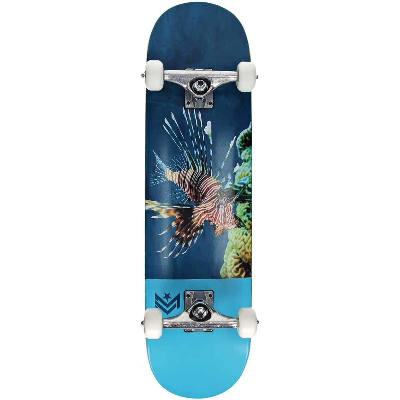 Skateboard complet Mini Logo Lion Fish 8.0″