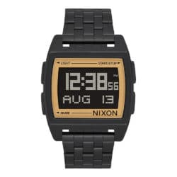 Montre Nixon Base A1107-1031-00 Gold