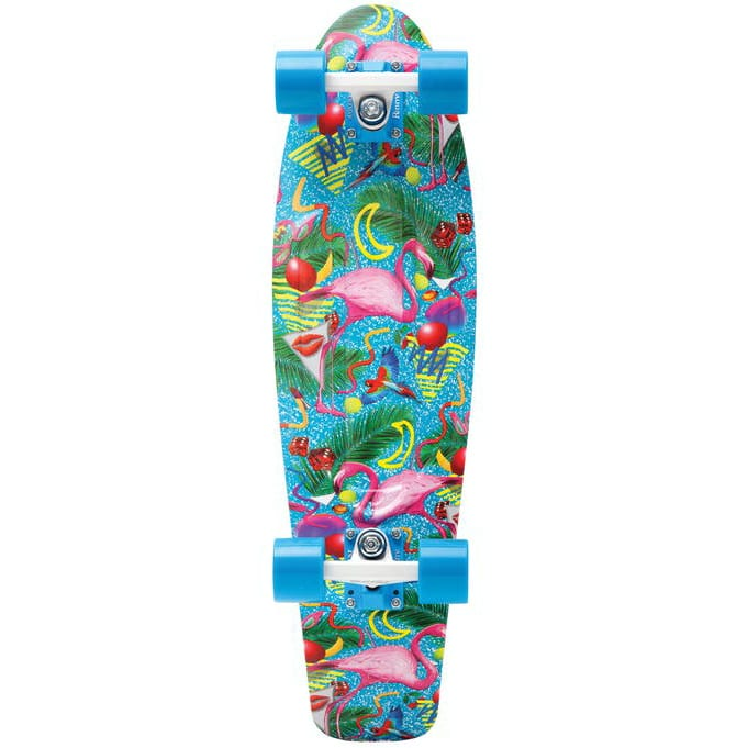 Penny CRUISER Nickel Fresh Miami 27″