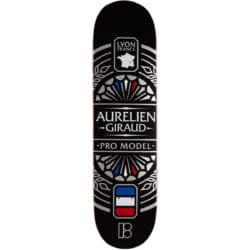 Plan B Aurelien Giraud Lyon deck