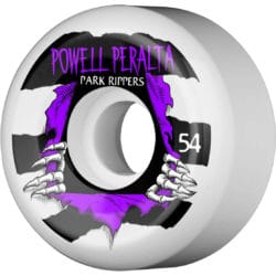 Roues Powell Peralta Park Ripper 2 54mm