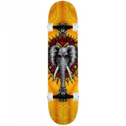 Skate complet Powell Peralta Vallely Elephant Yellow 8.0″