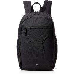 Sac à Dos Puma Buzz Backpack Noir