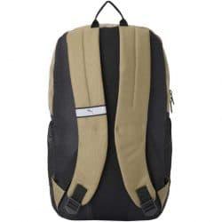 Sac skateboard Puma Deck Backpack marron