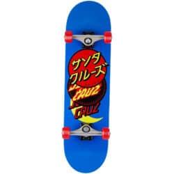 Skateboard Santa CruzGroup Dot 8.25″