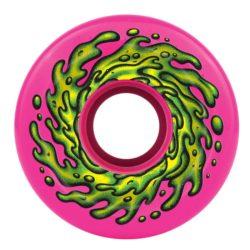 Santa Cruz Slime Balls pink 66mm