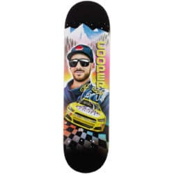Almost Taladega R7 Cooper deck 8.25″
