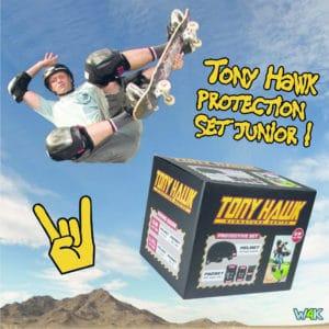 Tony Hawk Protection set