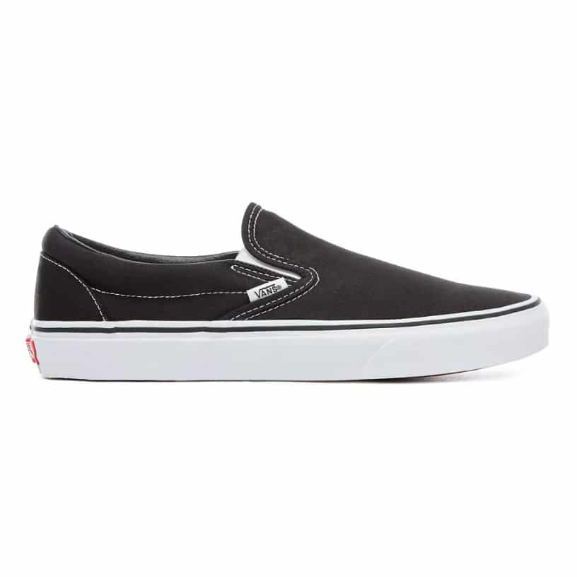 ns Asher Slip-on Noires