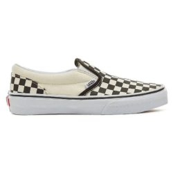 Chaussures Vans Asher Slip-on Damier
