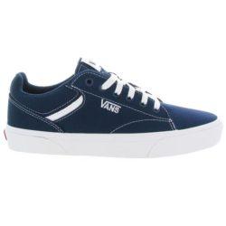 Chaussures Vans Seldan bleu