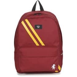 Sac à dos Vans x Harry Potter Gryffindor Old School III Rouge