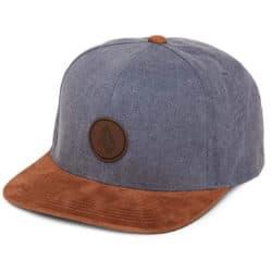 Casquette Volcom Baseball Bleu