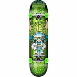 Skateboard Complet Speed Demons Brainiac 7.75″