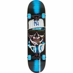 Skateboard Speed Demons Krook Factory 8.0″