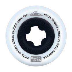 RictaRapido Round56mm