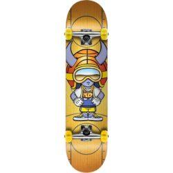 Skateboard Speed Demons Baller 7.0″