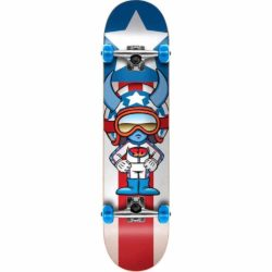 Skate Complet Speed Demons Characters Stars 7.25″
