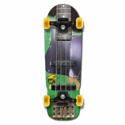 Skateboard complet Element Bad Brains Green Monster Factory 9.5″