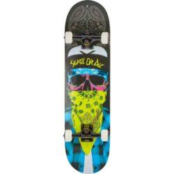 Skateboard Complet Speed Demons Mob Factory 8.25″