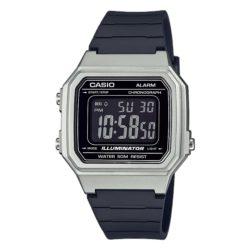Montre Casio W-217HM-7BVEF grise