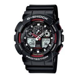 Montre G-SHOCK GA-100-1A4ER