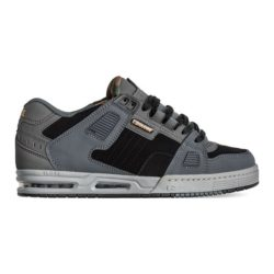 Chaussures Globe Agent Gris (Charcoal/Black/Camo)