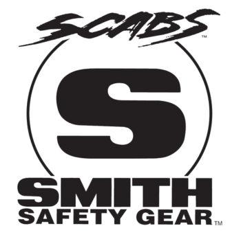 Smith scabs logo icon